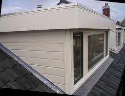 dakkapel 2 meter 125 cm hoog